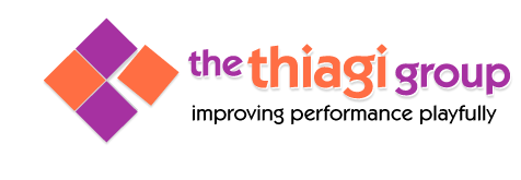 The Thiagi Group Logo